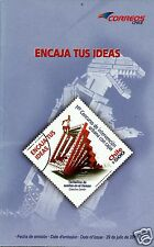 CHILE, FITS YOUR IDEAS BROCHURE, YEAR 2011
