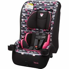 Baby Jive 2 in 1 Convertible Car Seat Minnie Stripes