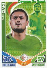Match ATTAX Karim ziani #317 10//11