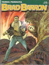 BRAD BARRON 3 BONELLI