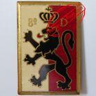 Insigne de la 8e DI / 8ème Division d'Infanterie ( Drago Paris ) dos guilloché