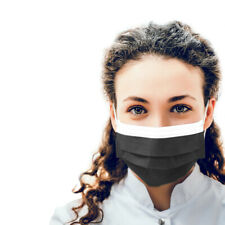 ASTM Level 3 Face Masks -Made in USA- For Travelling on Airplane, Sports & Other
