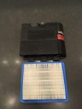 Briggs Air Cleaner Cover & Filter 692298 Lawnmower Toro Craftsman Troy Bilt