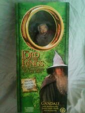 The Fellowship of the Ring 12 inch Collectors Doll-Gandalf