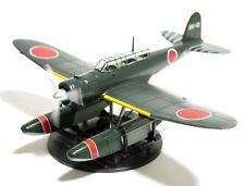 DeAgostini WW2 Aircraft Collection Vol 47 Fighter 1/72 Aichi E13A1 Japan F/S New