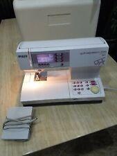 Pfaff Quilt Expression 2046 Sewing Machine
