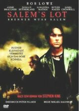 SALEM'S LOT, Brennen muss Salem (Rob Lowe, Donald Sutherland) OOP