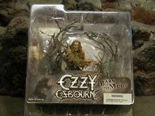 "VERY RARE Mcfarlane ""Ozzy Osbourne - Bark At The Moon Figure"" MIB"