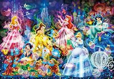 *1000 piece jigsaw puzzle Disney Brilliant Dream (51x73.5cm)