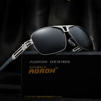 Mens-Polarized-Sunglasses-Outdoor-Sports-Aviator-Driving-Glasses-Fashion-Eyewear