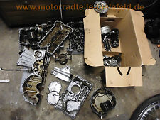 - motore coperchio engine cover TRIUMPH DAYTONA TRIDENT SPEED TRIPLE TIGER TROPHY 900