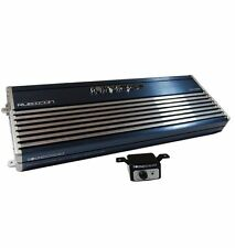 SOUNDSTREAM RUB1.2500D 5000W MONO BLOCK CLASS D 1 CHANNEL RUBICON CAR AMPLIFIER