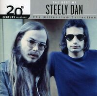Steely Dan - 20th Century Masters: Millennium Collection [New CD]