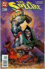 The Spectre (Vol. 3) # 41 (USA,1996)