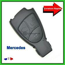 Coque Télécommande Plip 3 Bouton Clé Mercedes classe A B C E G S ML