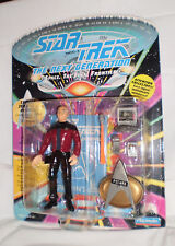 Star Trek Next Generation 1992 1 Captain Picard Figure