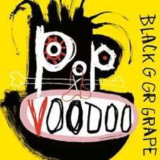 Black Grape - Pop Voodoo - New Vinyl LP - Pre Order 4th August