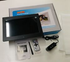 "10"" Digital LCD Photo/Video Frame. HD LCD Advertising Autoplay Display Screen"