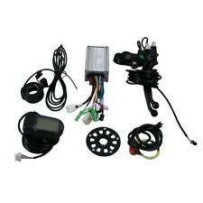 Electric bike Controller Conversion Kit Ebike System For 36V250W Hub Motor Set