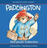 Paddington Storybook Collection: 6 Classic Stories by Michael Bond: New