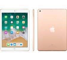 "APPLE 9.7"" iPad - 32 GB, Gold (2018)"