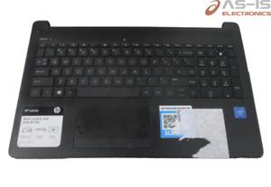 "*AS-IS* HP Notebook 15-da0061nr 15.6"" Celeron N4000 1.10GH No RAM No HDD Laptop"