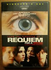 Requiem for a Dream (Dvd, 2001, Unrated) Darren Aronofsky