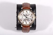 Maurice Lacroix Masterpiece Double Retrograde Mens Watch MP7018PS101110