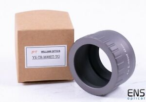William Optics 48mm T mount for Sony E - Space Gray