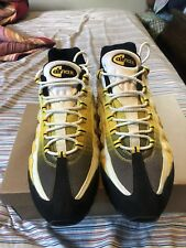 Nike Air Max 95 2006 Bumblebee Maize Yellow Black Rare Men's 13