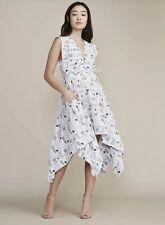 NWT $695 Anthropologie Where Mountains Meet Blair Dress Size 10