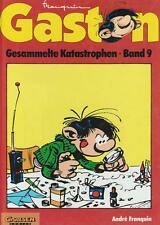 Gaston 9 (Z1, 1. Auflage), Carlsen