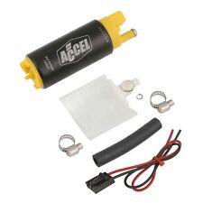 Accel 75341 Fuel Pump, Thruster 500, Electric, In-tank, 60 psi, Universal, Kit