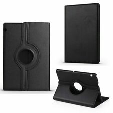 """360 Rotating Leather Case Stand Cover for Huawei Mediapad T3 10 (9.6"""")"""