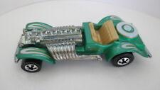 loose 2000 Hot Wheels Vintage Hot Rods X-Mas - SWEET 16 - green  Avon exclusive