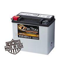 Deka ETX16 Battery - OEM