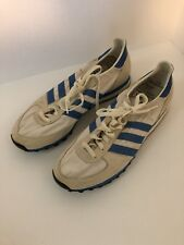 Vintage  NEW 1980's Adidas TRX Competition MADE IN WEST GERMANY    Men Size 11