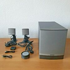 BOSE Companion 3 Series ii Subwoofer & Surround Speaker System + Wireless Dongle