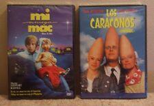 Pack 2 Dvd;Mi amigo Mac+Los Caraconos.Dan Aykroyd