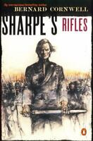 Sharpe's Rifles [Richard Sharpe's Adventure Series #1]