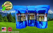 3 BAGS OF CANARY SEED MILK LECHE DE ALPISTE DIETARY SUPPLEMENT NEW