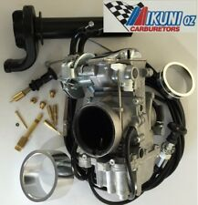 Mikuni Carburetor,TM40-6 Flatslide Pumper Total Kit Honda XR600 & Honda XR650L