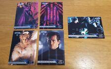 DC COMICS Batman forever lot de carte