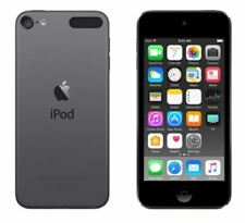 Apple iPod touch 32Gb Space Gray Mkj02Ll/A (6th Generation)