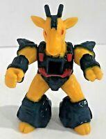 Vintage Hasbro Takara Battle Beasts Series #1 1986 RUBBERNECK GIRAFFE #18 loose