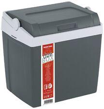 Waeco Dometic Mobicool U26 Passive Cool Box, Grey, 25 Litre