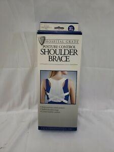FLA Posture Control Shoulder Brace XL