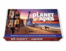 Marx Planet of the Apes Play Set Box