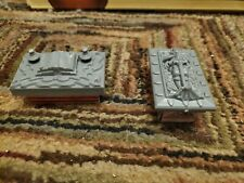 Heroquest Sorcerers Table and Knights Tomb.  Furniture Replacement Part