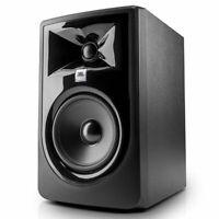 JBL 305P MKII Powered Studio Monitor (each) UPC 691991007705